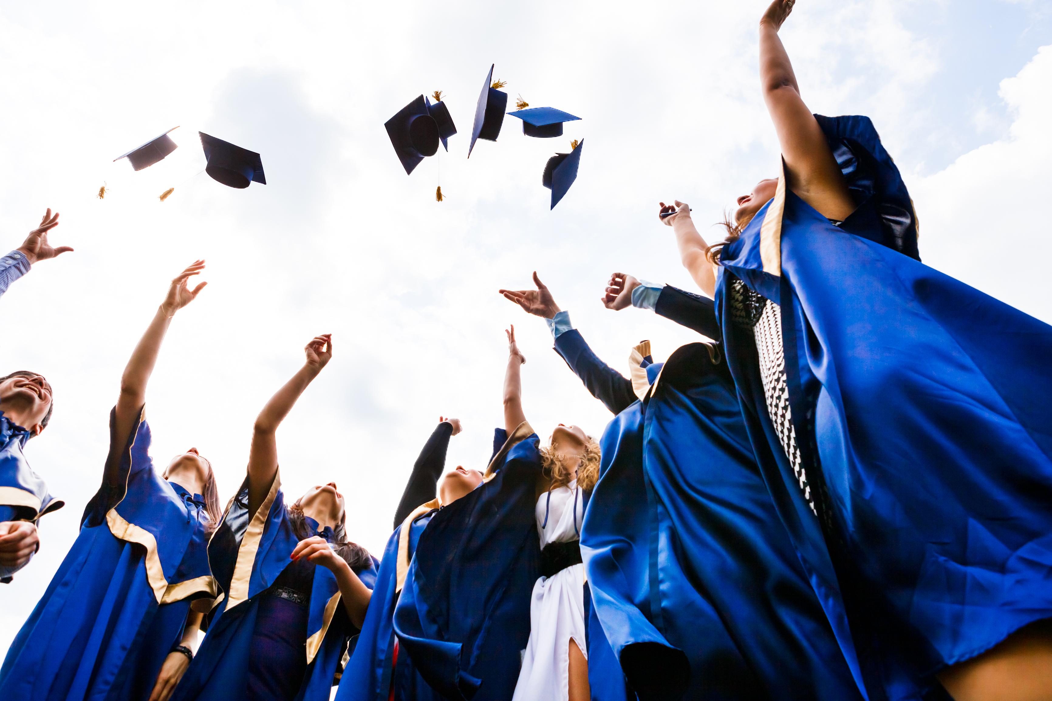Catonsville High School Senior Awarded First Verletta White Scholarship