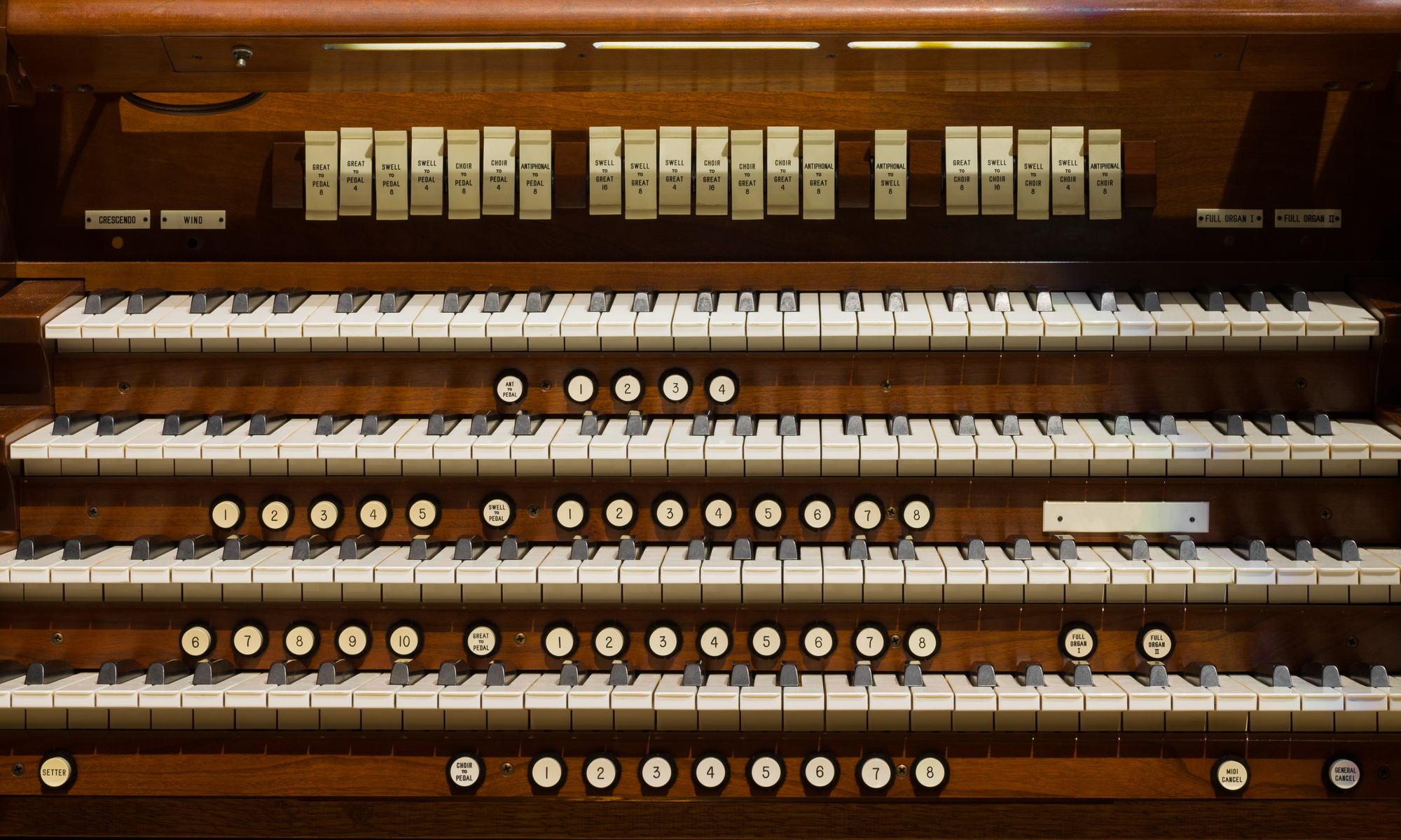 Catonsville Company Brings Theater Organ Back to Life