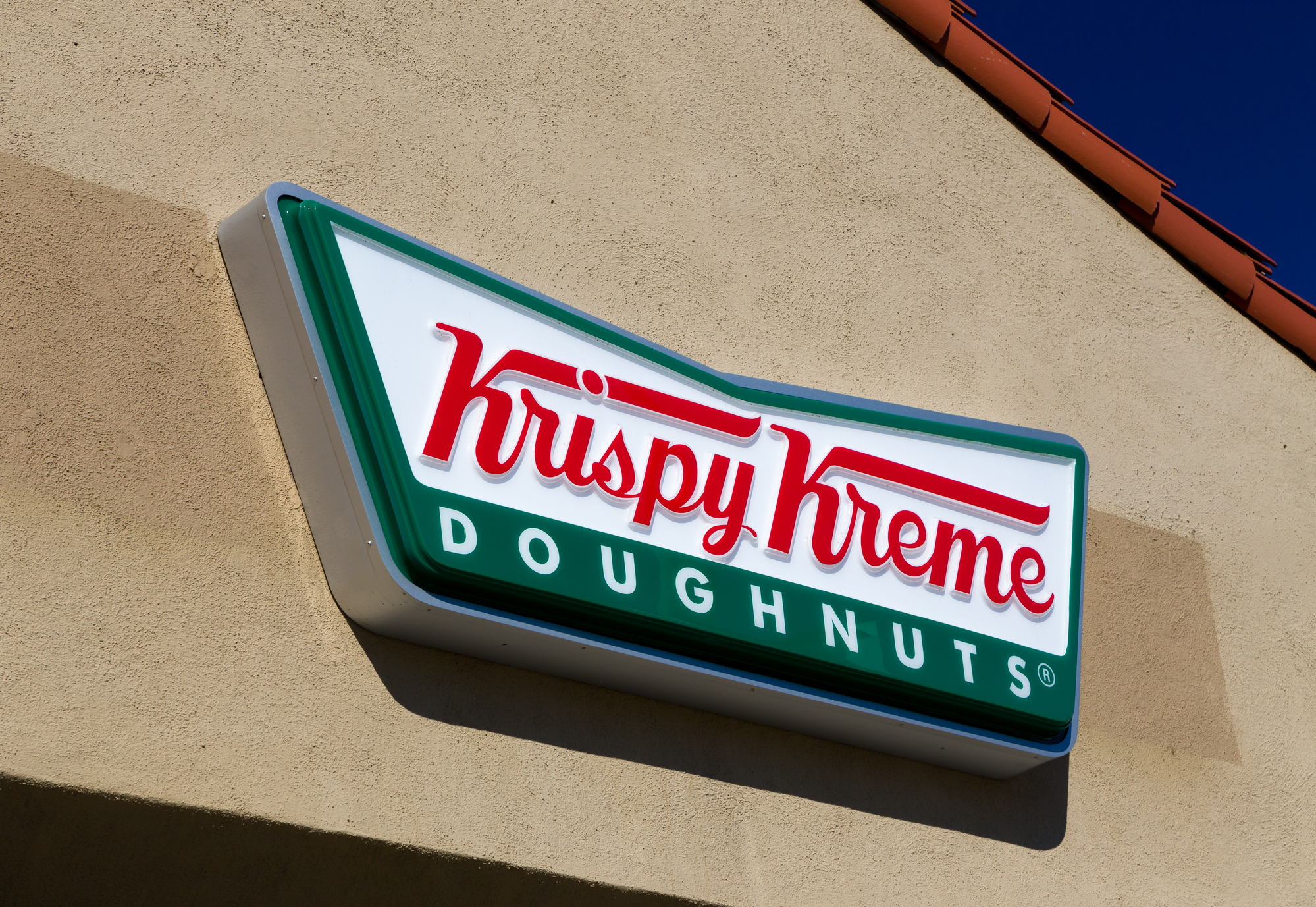 Catonsville Krispy Kreme Gives Free Doughnuts to Healthcare Staff