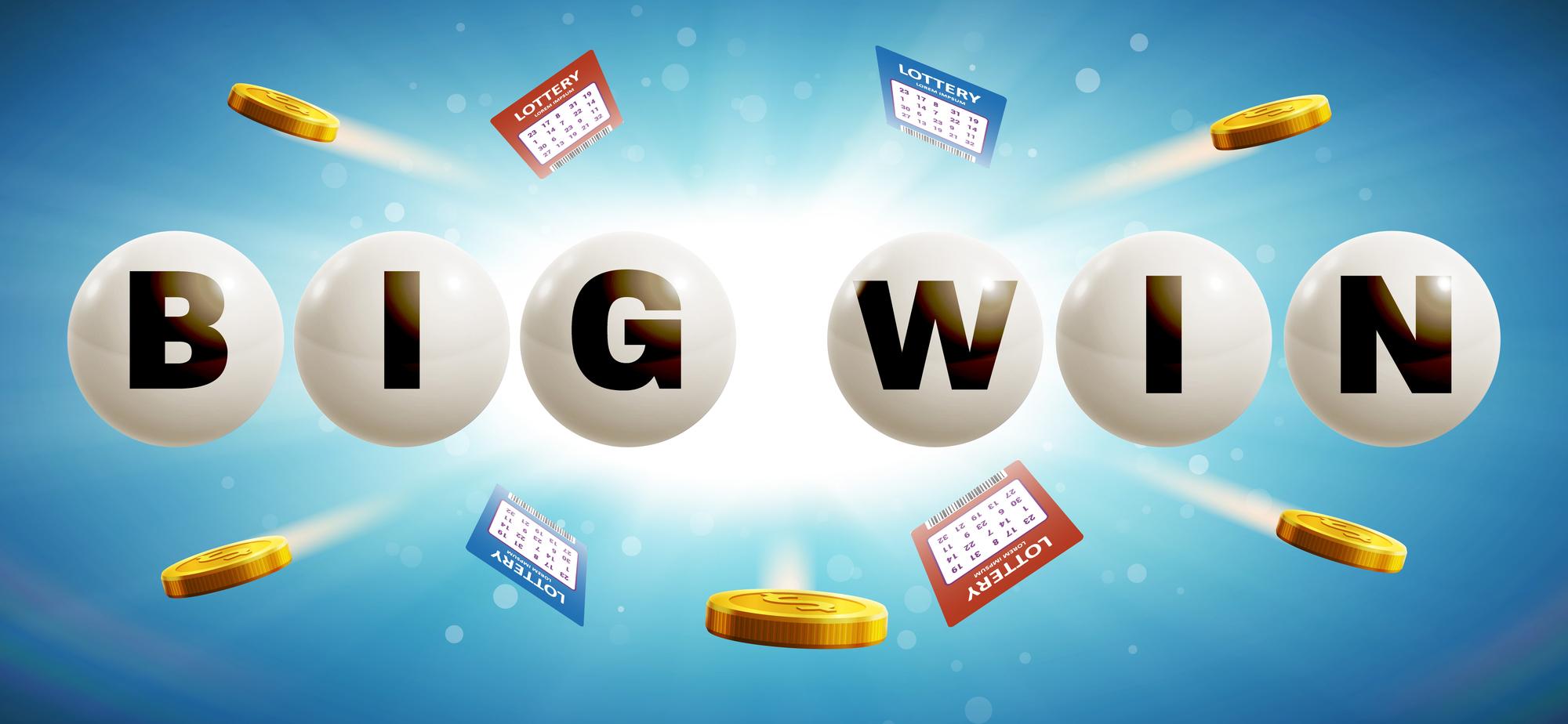 $100K Winning Lottery Ticket Sold in Catonsville