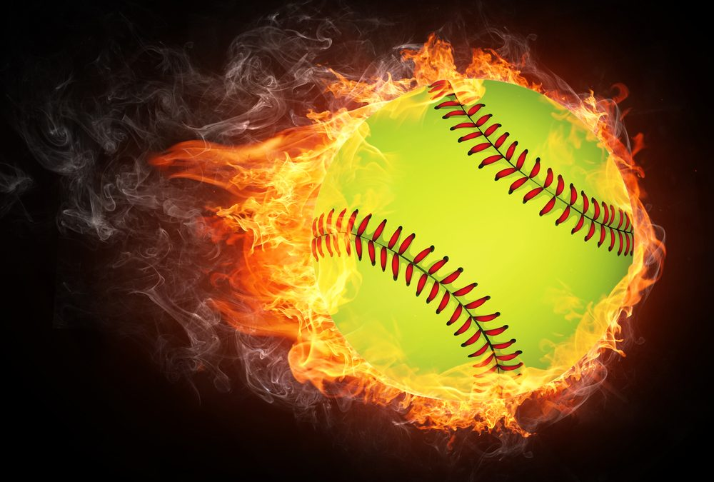 CHS Pitcher Pitches Perfect Game
