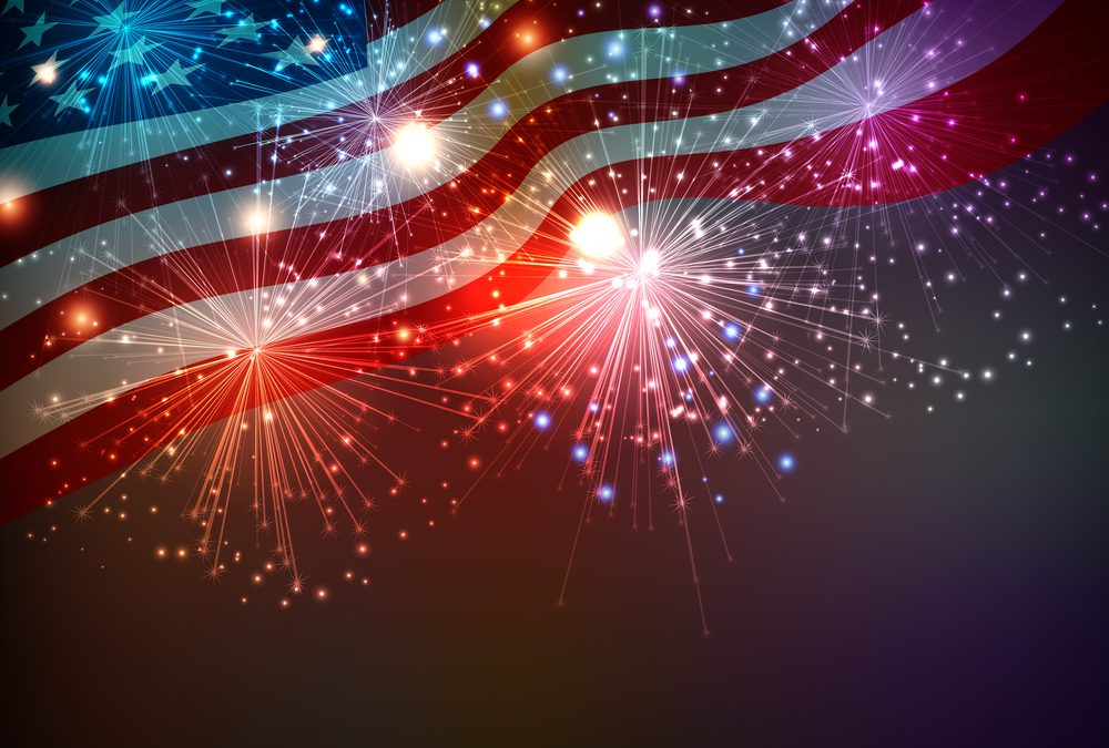 Catonsville 75th Annual Parade and Fireworks