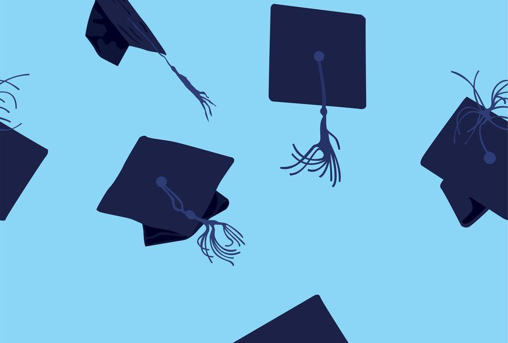 Catonsville High School Graduation Photos 2021